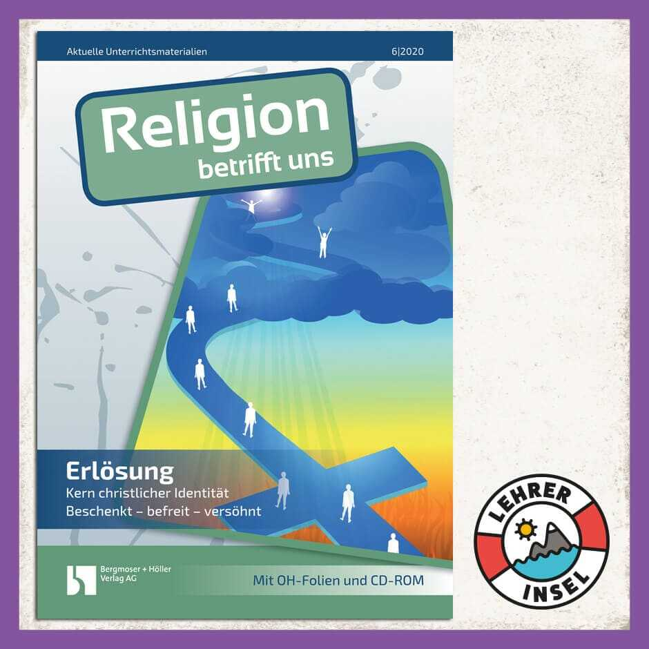 Religion betrifft uns